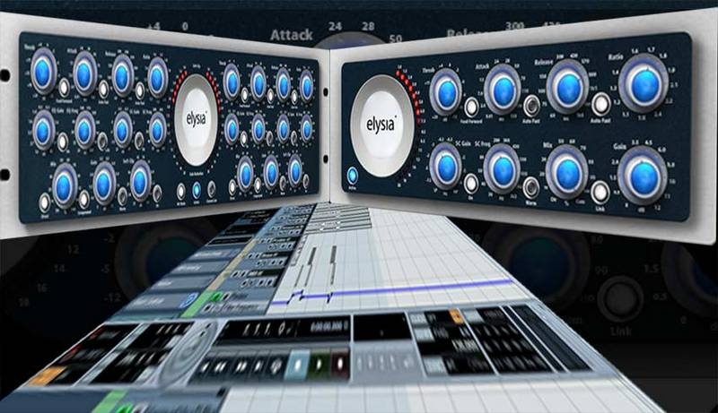Test: Kompressor-Plug-In Elysia Alpha Compressor Plugin