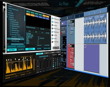 Test: Software Tool Wavemachine Labs Drumagog 5 Platinum