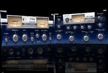 Test: Effekt-Plug-In Bundle Focusrite Midnight Plug-in Suite