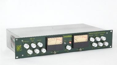 Test: Kompressor Daking FET III