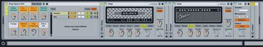 Kompakttest: Gitarren-Amp.Simulation Ableton Amp