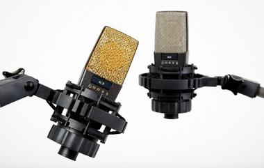 Test: AKG C 414 XL II und C 414 XL S