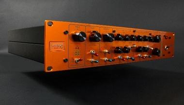 Test: Mastering-Peripherie Vertigo Sound VSM-2