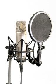 Test: Großmembran-Kondensatormikrofon Rode NT-1A/MP (Stereoset)