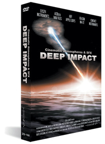 Kompakttest: Sample-Library Zero-G Deep Impact Cinematic & SFX