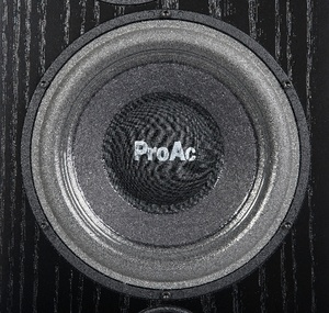 Test: Passiver Nahfeldmonitor ProAC Studio 100