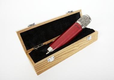 Test: Röhrenmikrofon Avantone CV-12