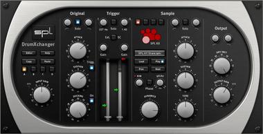 Test: Software-Tool SPL DrumXchanger