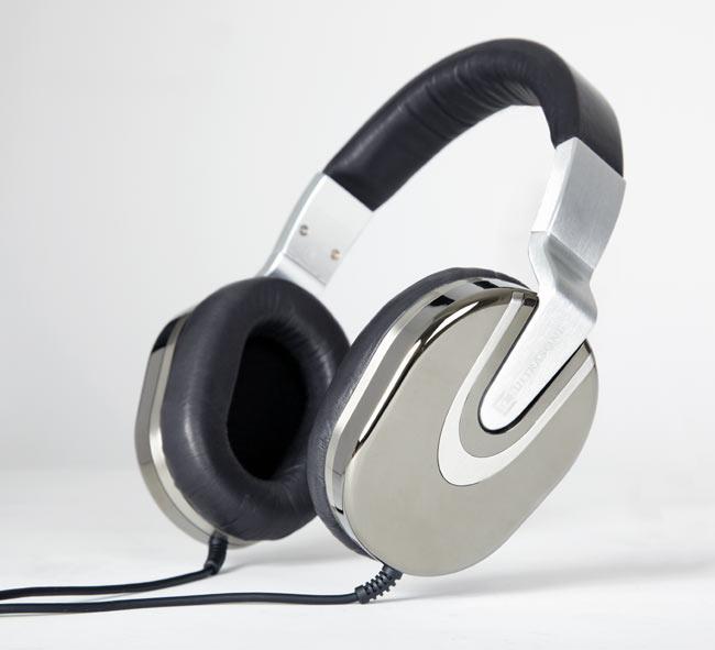 Test: Kopfhörer Ultrasone Edition 8