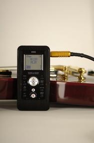 Test: Stand-alone-Recorder Korg Sound on Sound