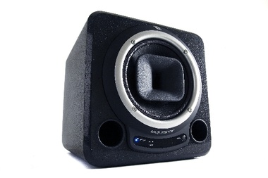 Test: Nahfeldmonitor Equator Audio Research Q8