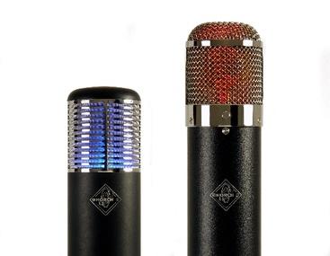 Test: Röhrenmikrofone Horch RM2J, RM3