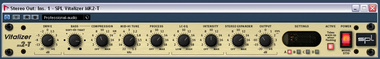 Test: Emulations-Plug-In SPL Vitalizer Model 1030/1031