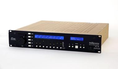 Test: Mikrofon-Vorverstärker Millenia HV-3R