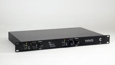 Test: Mikrofonvorverstärker Earthworks 1022
