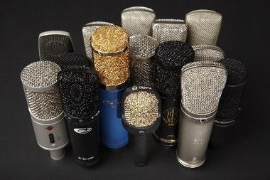 Vergleichstest: kostengünstige Großmembranmikrofone