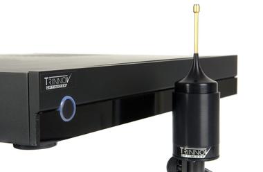 Test: Digitaler-Raum-Korrektur-Prozessor Trinnov Audio Optimizer ST