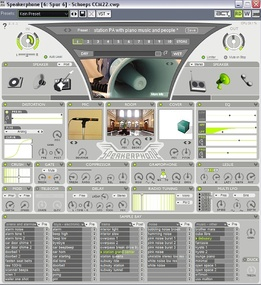 Test: Lautsprecher-Simulations-Plug-In Audio Ease Speakerphone 2