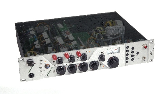 Test: Channelstrip Summit Audio Everest ECS-410