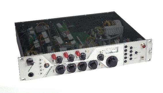 Test: Channelstrip Summit Audio Everest ECS-410