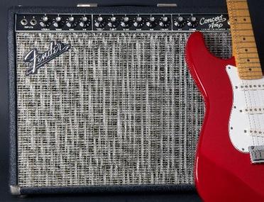 Test: IK Multimedia Amplitube Fender