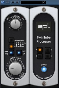 Kompakttest: Emulations-Plug-In SPL TwinTube