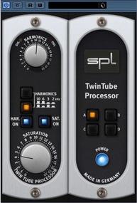 Kompakttest: Emulations-Plug-In SPL TwinTube