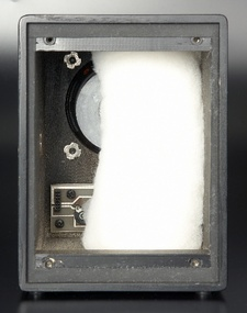 Test: Nahfeldmonitor Geithain MO-1