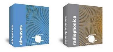 Kompakttest: Sample-Libraries Ian Boddy Waveforms Airwaves und Radiophonica