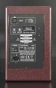 Test: Nahfeldmonitor PSI Audio A 17-M