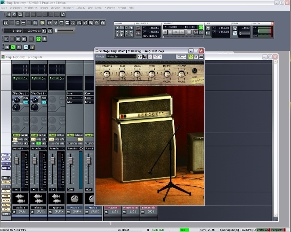 Test: Sofftube Emulations-Plug-ins