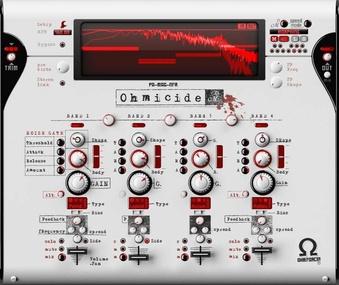 Test: Effekt-Plug-In Ohmforce Ohmicide:Melohman