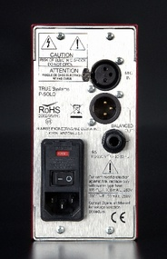 Test: Mikrofon-Vorverstärker True Systems P-Solo