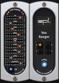 Test: SPL Transient Designer & EQ Rangers Vol. 1