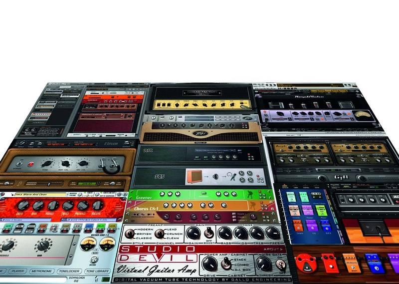 Vergleichstest: Gitarrenverstärker-Plug-ins