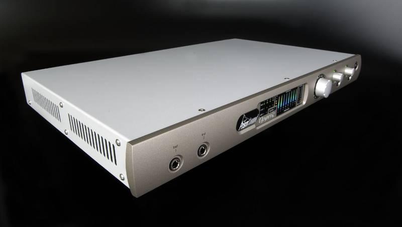 Test: Audiointerface Prism Sound Orpheus