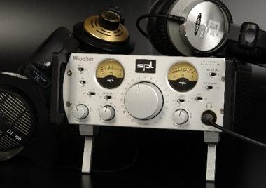 Test: Kopfhörer-Verstärker SPL Phonitor Modell 2730