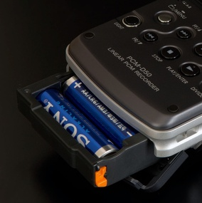Test: Stand-alone-Recorder Sony PCM-D50