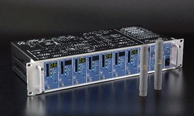 Test RME DMC-842