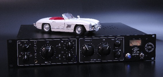 Test: Universal Audio LA-610 Signature Edition
