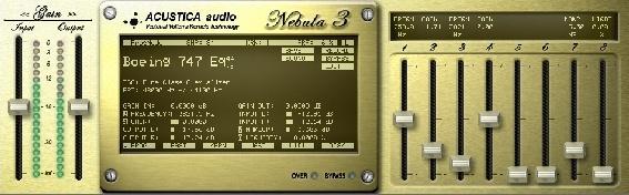 Test: Faltungs-Plug-In Acustica Audio Nebula 3