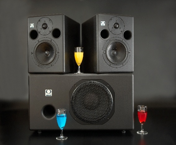 Test: Nahfeldmonitor & Subwoofer Quested S7 & SB10