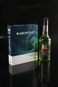 Test: Virtuelles Instrument Native Instruments Absynth 4