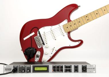 Test: Guitar-to-MIDI-Converter Terratec Axon AX 100 MK II