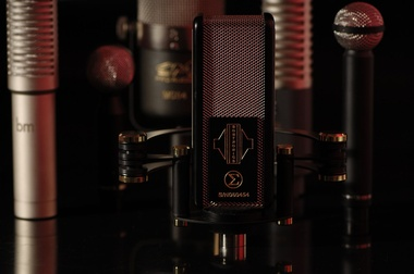 Test: Bändchen-Mikrofone