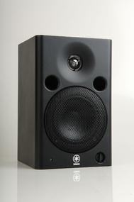 Test: Aktiv-Monitor Yamaha MSP5 Studio
