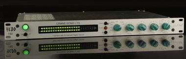 Test: A/D-D/A-Wandler und Signal-Prozessor Crane Song HEDD 192