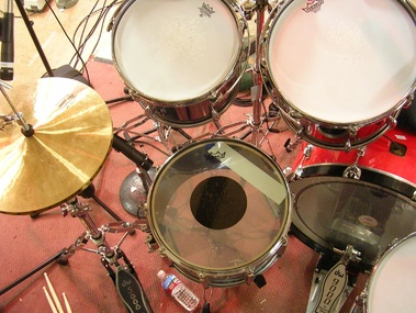Test: Sample-Library Platinum Samples Andy Johns Classic Drums