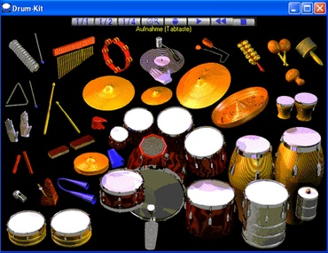 Test: Kompositions-Software PG Music Band-in-a-Box 2007 MegaPAK