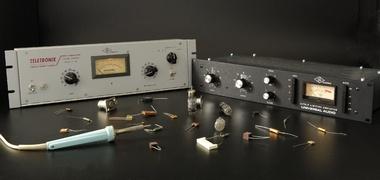 Test: Kompressoren Universal Audio 1176LN und LA-2A